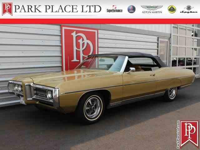 1969 Pontiac Bonneville | 1008059