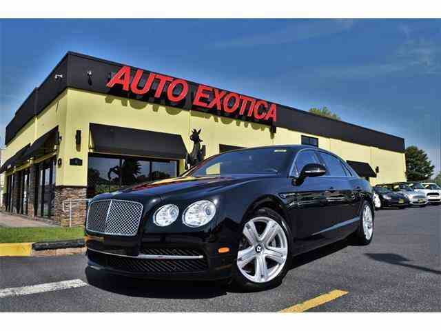 2014 Bentley Flying Spur | 1008061