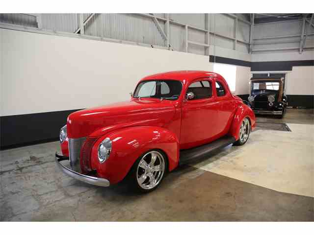1940 Ford Deluxe | 1008067
