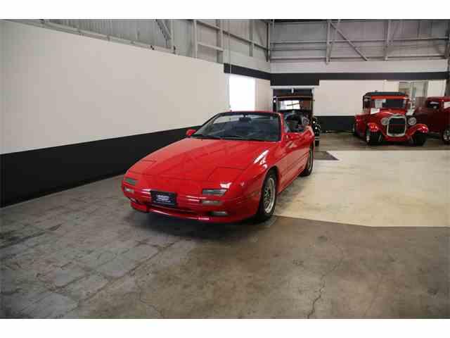 1991 Mazda RX-7 | 1008069