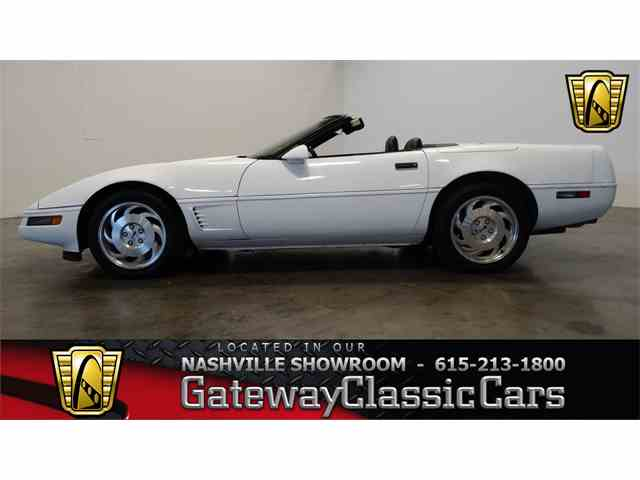 Picture of '96 Corvette - LLU6
