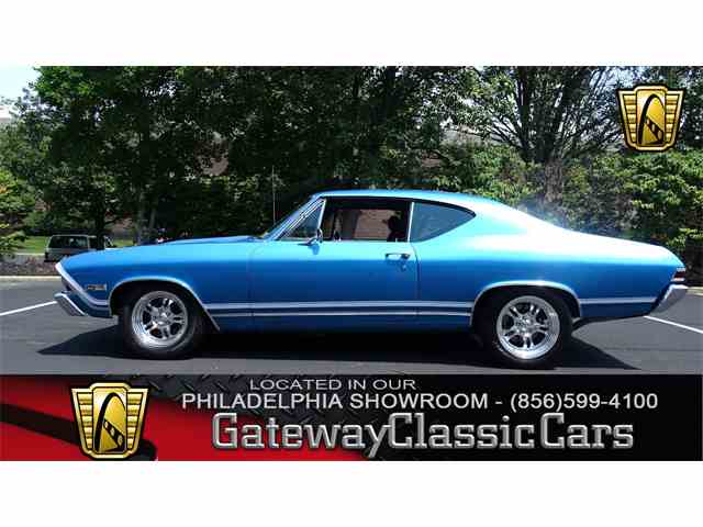 1968 Chevrolet Chevelle | 1008079