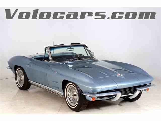 1964 Chevrolet Corvette | 1008096