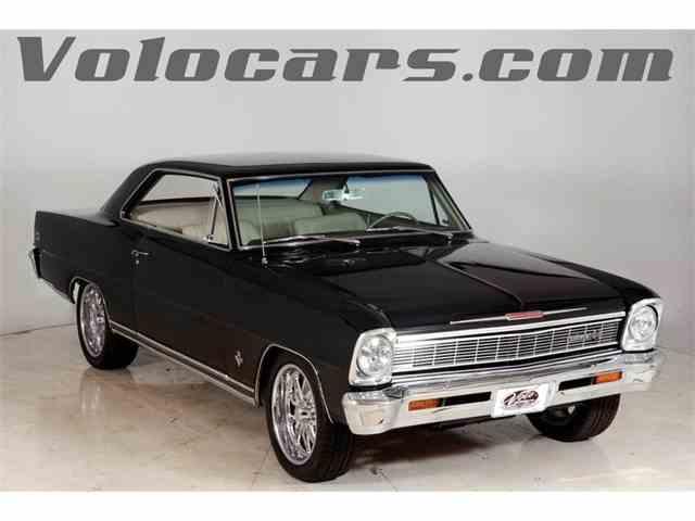 1966 Chevrolet Nova SS | 1008102