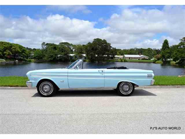 1964 Ford Falcon | 1008105