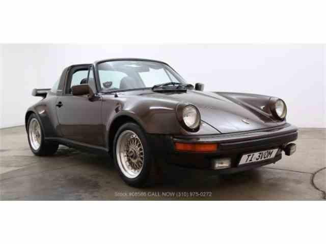 1980 Porsche 911   1008108