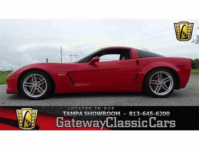 2006 Chevrolet Corvette | 1008109