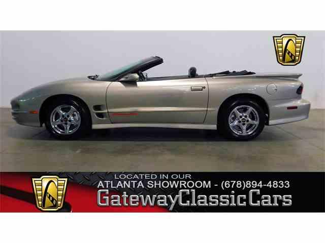 2002 Pontiac Firebird | 1008118