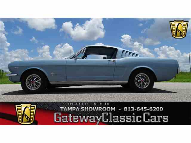 1966 Ford Mustang | 1008119