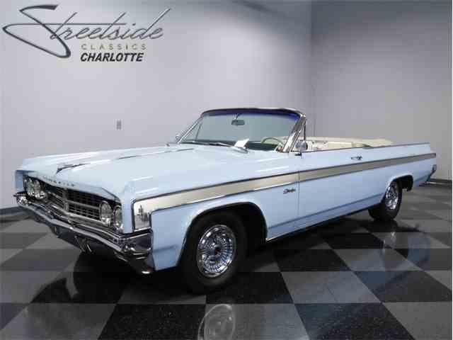 1963 Oldsmobile Starfire | 1000812