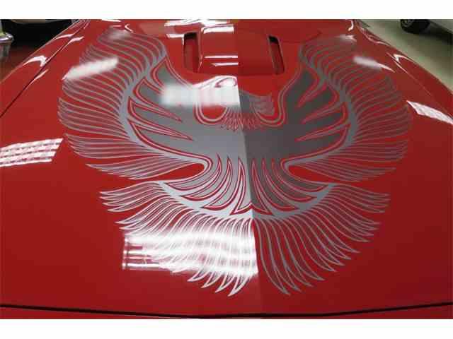 Picture of '81 Firebird - LLVX