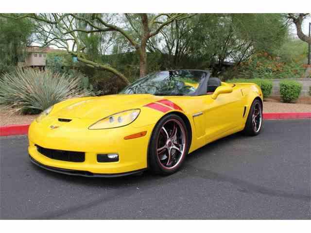 2010 Chevrolet Corvette | 1008148