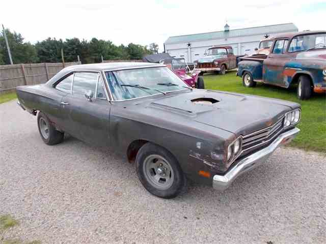 1969 Plymouth Road Runner | 1008149