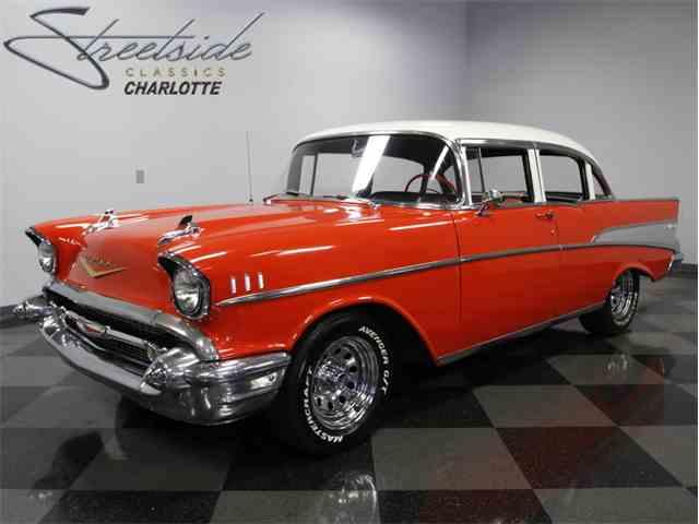 1957 Chevrolet Bel Air | 1000815
