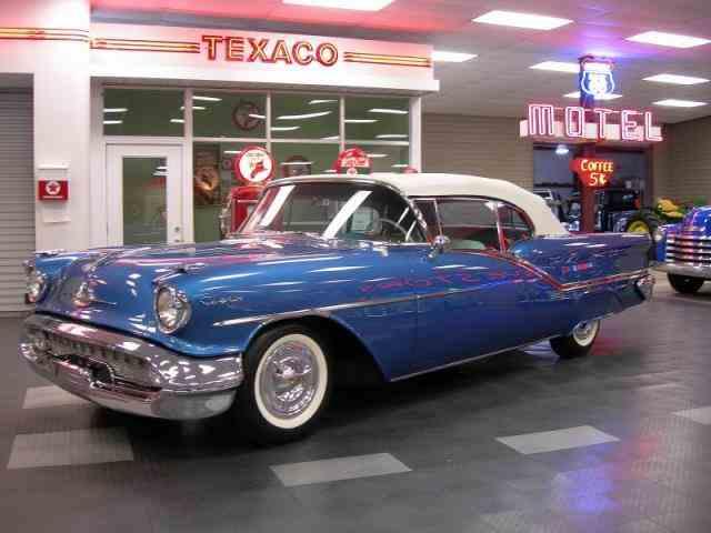 1957 Oldsmobile 98 | 1008151