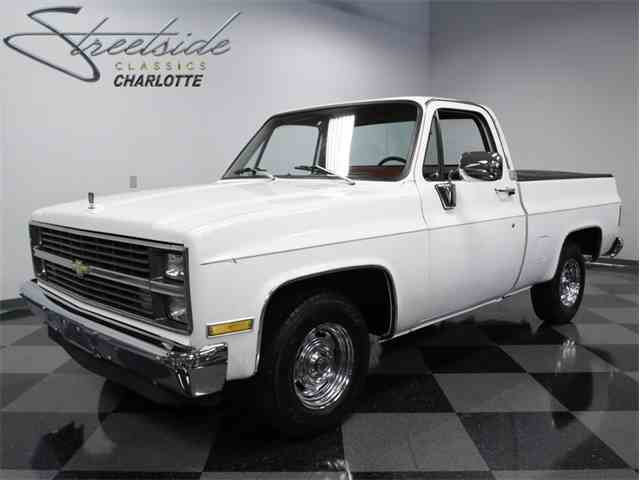1984 Chevrolet C/K 10 | 1000816