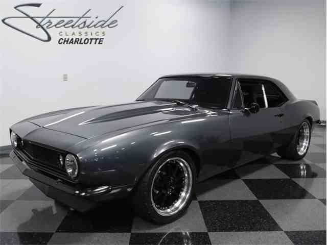 1967 Chevrolet Camaro | 1000817