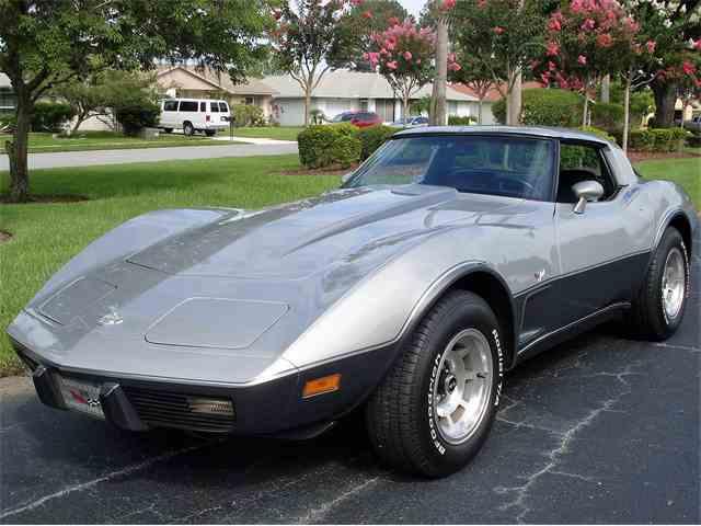 1978 Chevrolet Corvette | 1008174