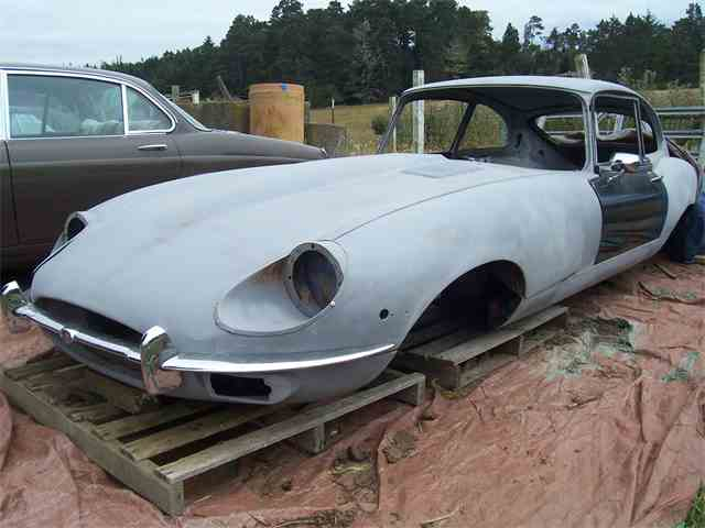 1970 Jaguar XKE II | 1008184