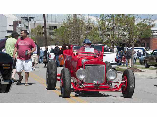 1924 Ford Roadster | 1008186