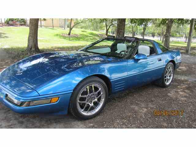 1992 Chevrolet Corvette | 1008193