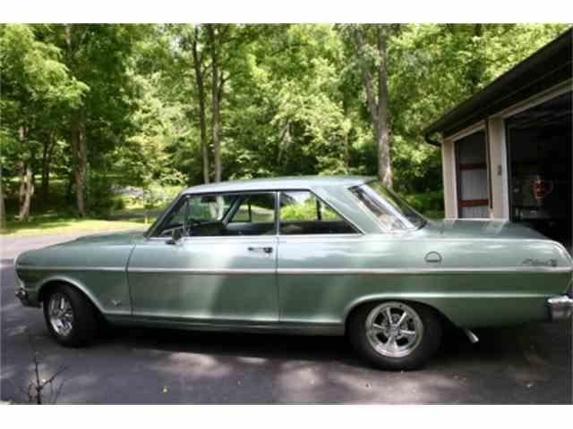 1965 Chevrolet Nova | 1008195