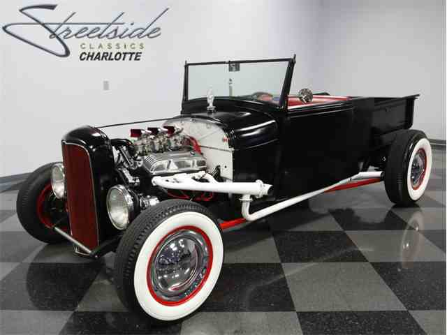 1929 Ford Roadster | 1000820