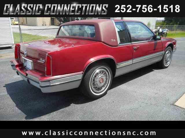 1990 Cadillac Eldorado | 1000822
