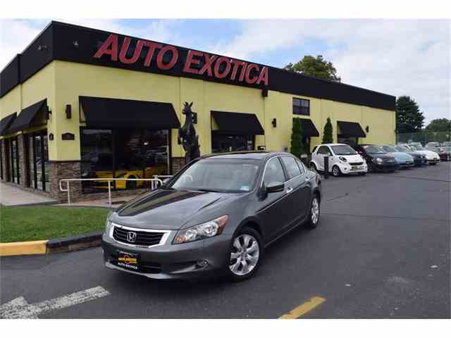2008 Honda Accord | 1008231