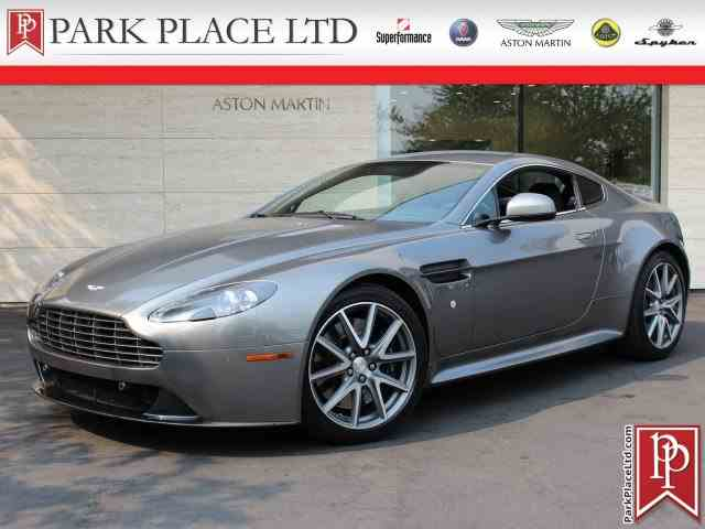 2011 Aston Martin Vantage | 1008232