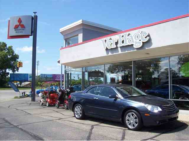 2008 Chrysler Sebring | 1000824