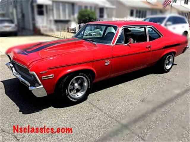 1972 Chevrolet Nova | 1008242