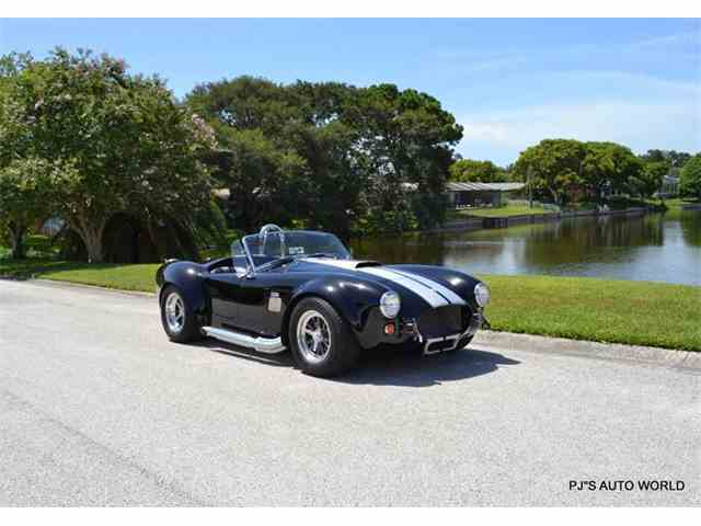 Picture of Classic '65 Cobra located in Clearwater Florida - LLZ1