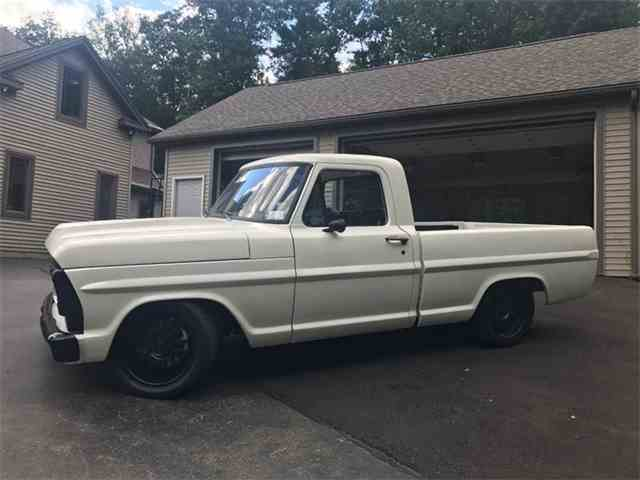1968 Ford F100 | 1008255