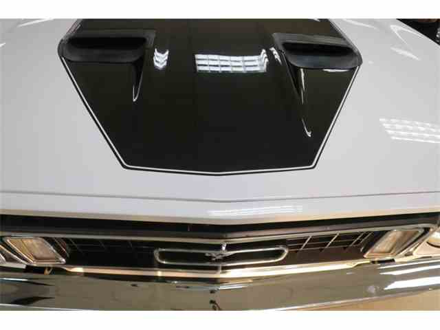 1973 Ford Mustang   1008256