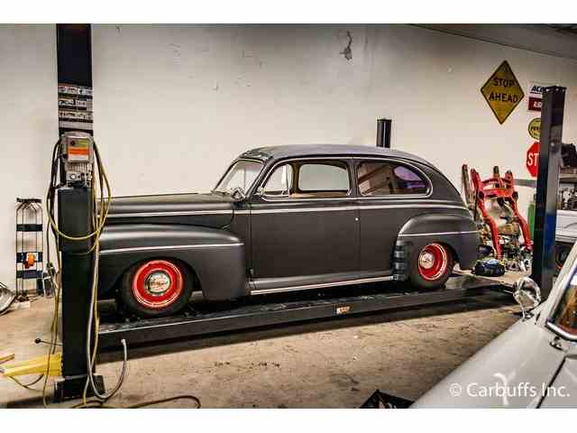 1946 Ford 2-Dr Sedan | 1008265