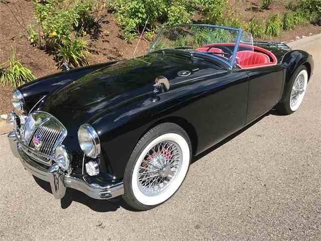 1960 MG MGA | 1008278