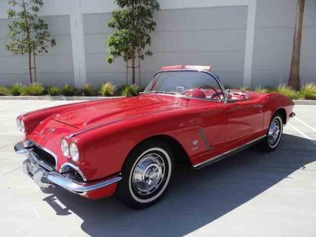1962 Chevrolet Corvette | 1000829