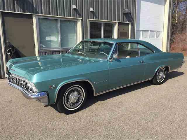 1965 Chevrolet Impala   1008290