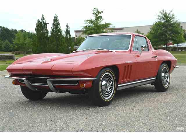 1965 Chevrolet Corvette | 1008291