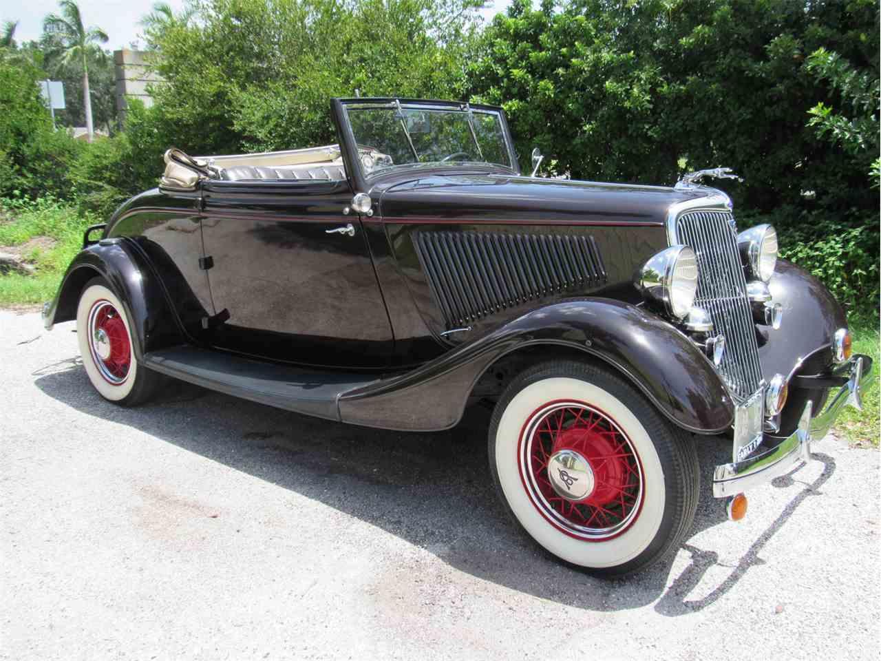 Classifieds For Vintage Motors Sarasota