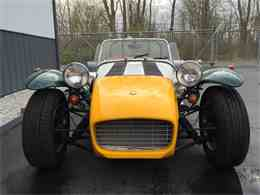 1995 Caterham Challenge Car for Sale - CC-1000083