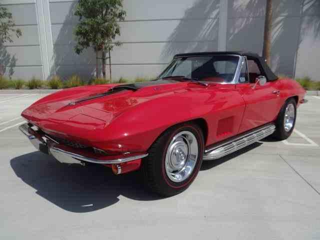 1967 Chevrolet Corvette | 1000830