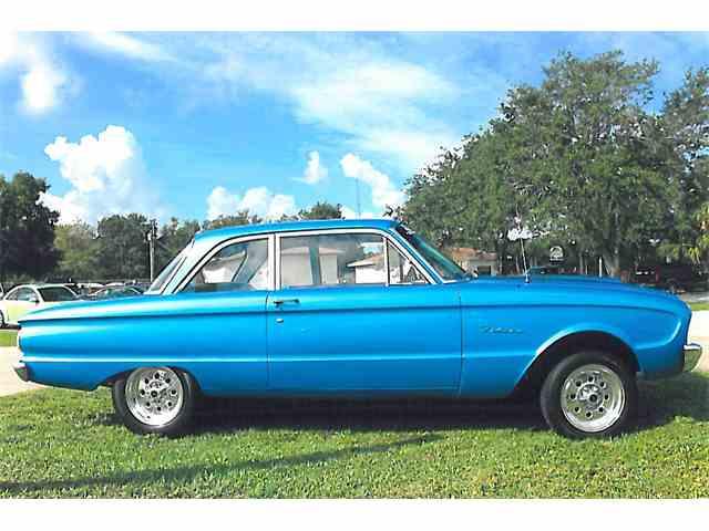 1960 Ford Falcon   1008300