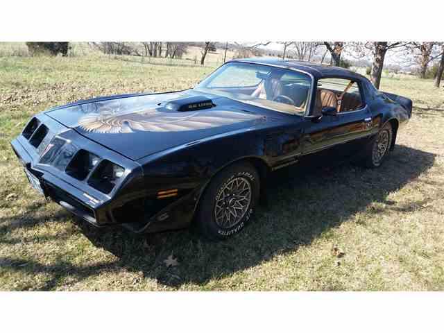 1979  Pontiac  Trans Am | 1008322
