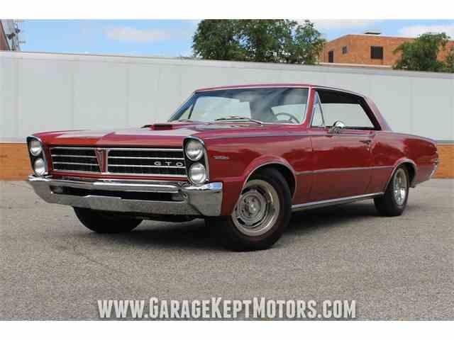 1965 Pontiac Tempest | 1008323
