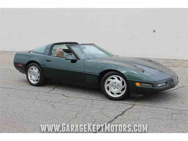1994 Chevrolet Corvette | 1008328