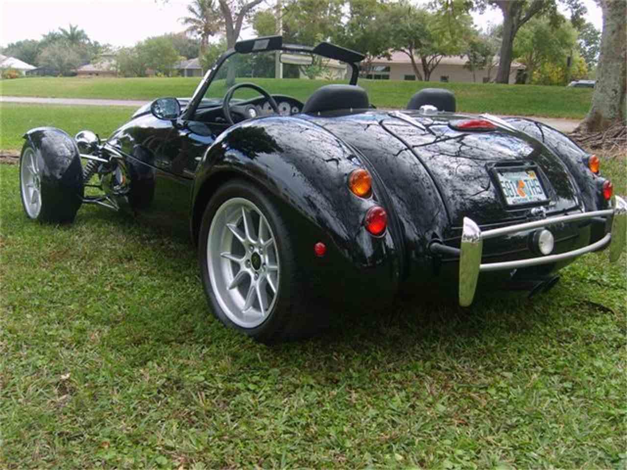 Similar vehicles 1999 panoz aiv roadster