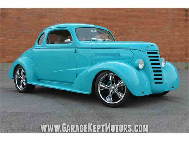 1937 Chevrolet Coupe | 1008346