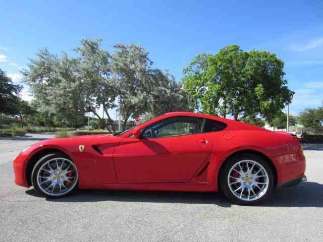 2009 Ferrari 599 | 1000835